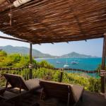 タイ旅行🇹🇭 タオ島 コー タオ カバナホテルに泊まってみた②