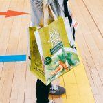 RoiThai ロイタイのカレー3つ買うとかわいいエコバッグもらえた!